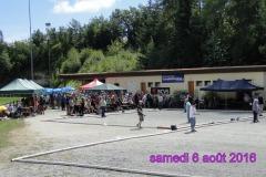 Concours d'août à Arbaz (2016)